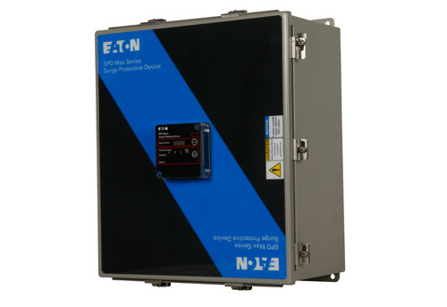 Eaton SPD Max series surge protective device