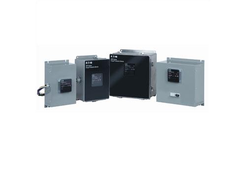 Eaton SPD series sidemounted surge protective device