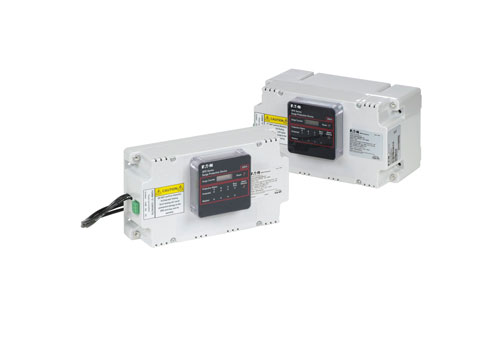 Eaton SPD series integrated surge protective device