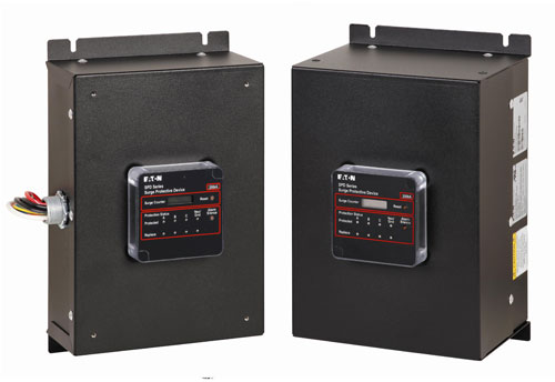 PSPD series surge protective device
