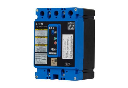 Eaton Retrofit surge protector (RSPF)