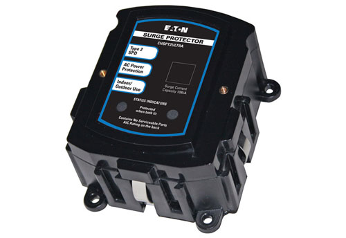 Complete home surge protection
