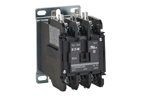 Contactors and starters