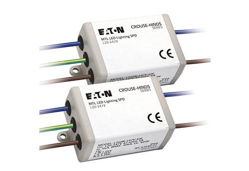 MTL LS range LED surge protector