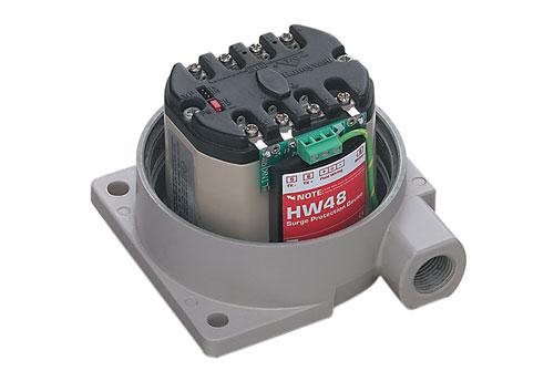 MTL HW48 Honeywell STT350 surge protector