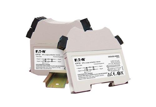 MTL IOP digital & analogue I/O surge protector