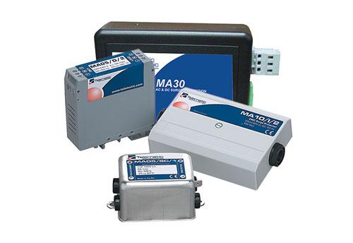 MTL MA05/10/30 equipment surge protector
