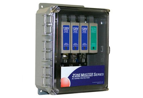 MTL Zonemaster mains power surge protector