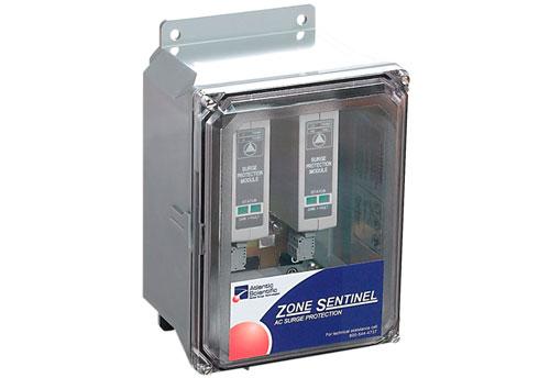 MTL Zonesentinel service entrance surge protector
