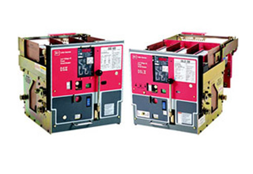 DS/DSII circuit breakers