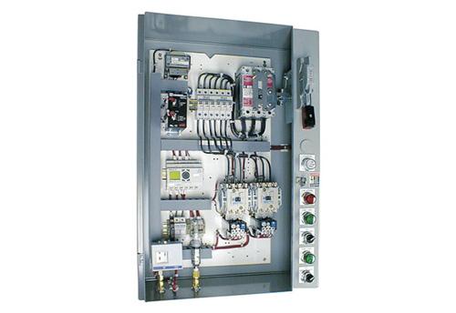 Fire pump controllers