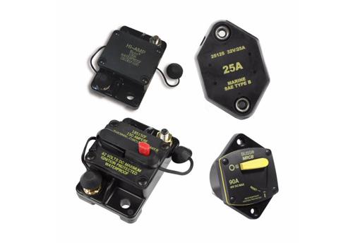 High Amp Circuit Breakers
