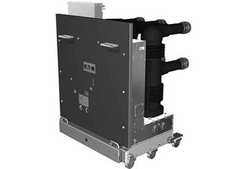 Medium-voltage wind circuit breakers