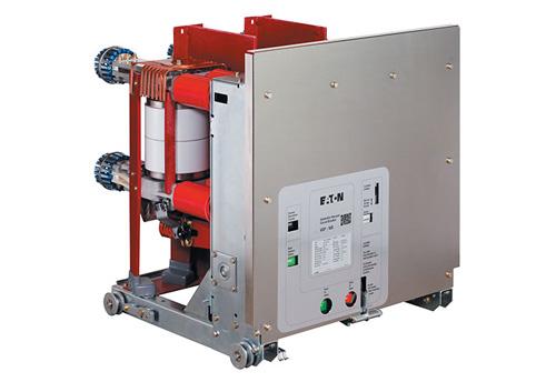 Medium-voltage generator breakers