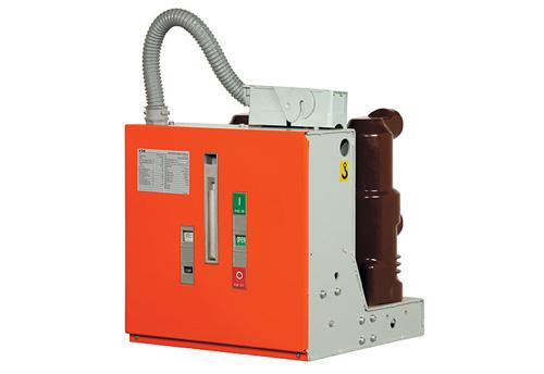 Medium-voltage mining circuit breakers