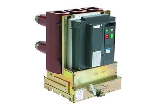 Medium-voltage VCP-T vacuum circuit breakers
