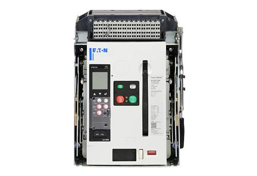 Power Defense insulated case circuit breaker