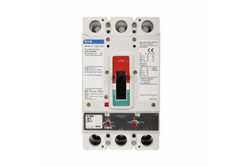 Series G molded case circuit breaker