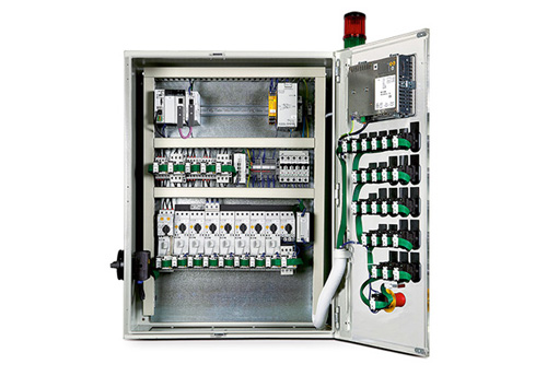 SmartWire-DT wiring solutions